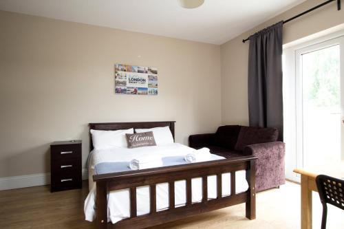 Mora Apartments photo 39
