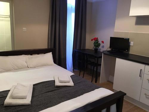 Mora Apartments photo 68