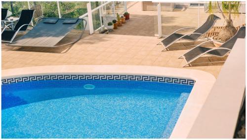 Villa Marina photo 37