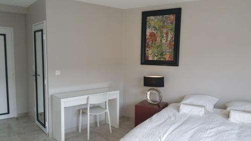 Appartement Fauriel