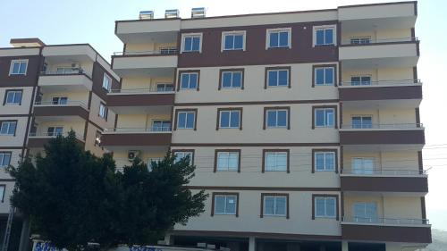 İskenderun Iskenderun Apartment tatil