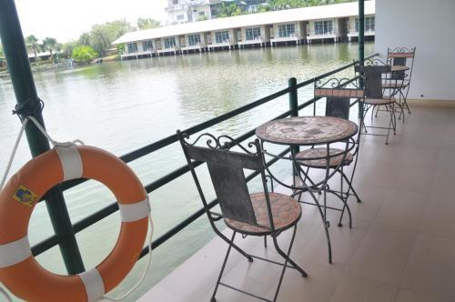 Suanpalm Farmnok Resort photo 18