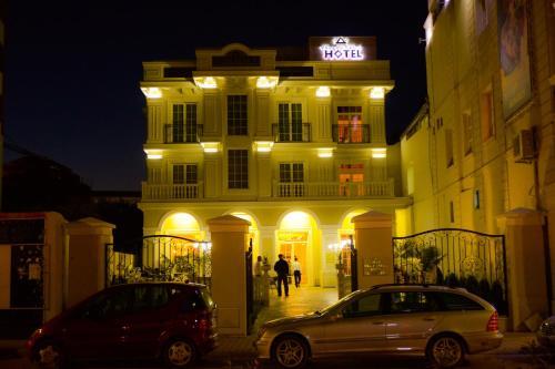 Hotel Vila Imperial