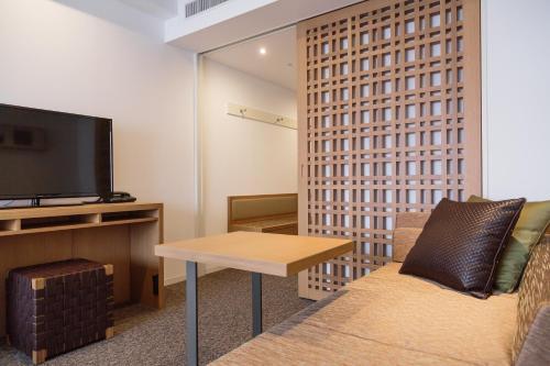 HOTEL MYSTAYS PREMIER Omori photo 21