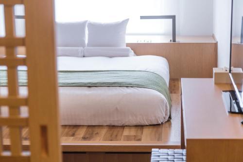 HOTEL MYSTAYS PREMIER Omori photo 22
