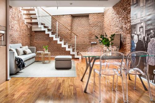 Eric Vökel Boutique Apartments - Madrid Suites Photo 13