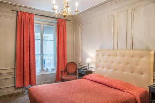 Hotel Prince Albert Louvre photo 18