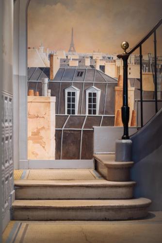 Hotel Prince Albert Louvre photo 20