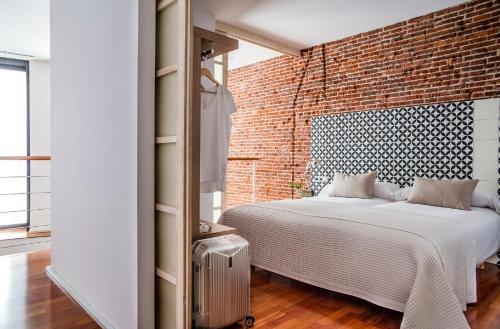 Eric Vökel Boutique Apartments - Madrid Suites Photo 16