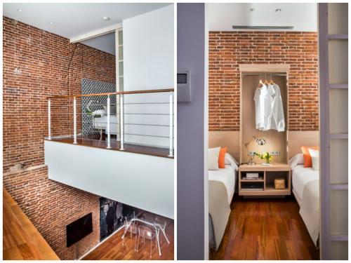 Eric Vökel Boutique Apartments - Madrid Suites Photo 17