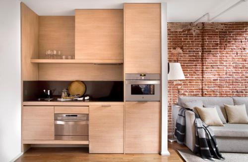 Eric Vökel Boutique Apartments - Madrid Suites Photo 14