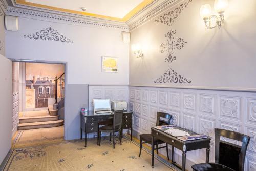 Hotel Prince Albert Louvre photo 24