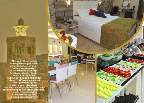 Gülizar Hotel, Sanlıurfa