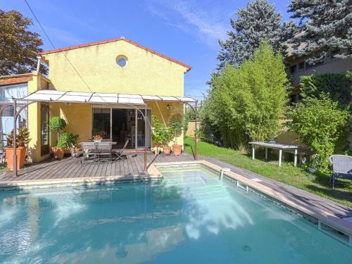 Maison De Vacances - Aix-En-Provence