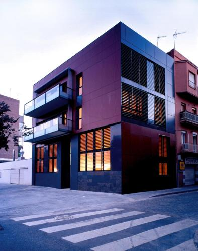 Apartment Bac de Roda Beach photo 33