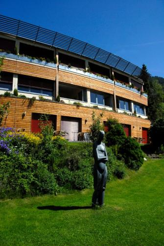 Hotel Garni Sonnenheim Bad Kleinkirchheim