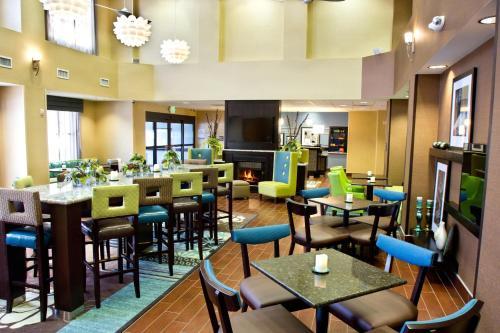 Hampton Inn & Suites Salt Lake City/Farmington in Farmington