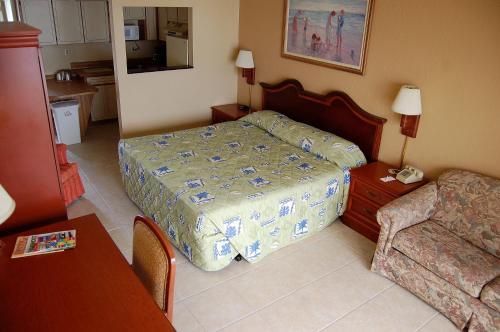 Makai Beach Lodge Hotel Ormond