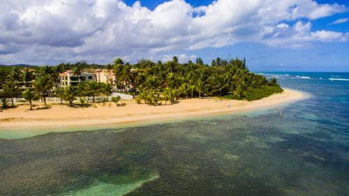 Ocean Front Beach Village - Luquillo, PR 00773