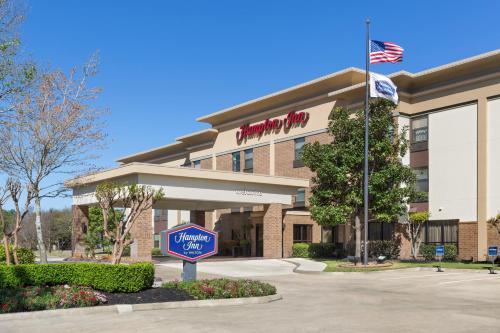 Hotels vacation rentals near willowbrook houston texas trip101 for Wyndham garden houston willowbrook