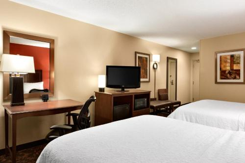 Hampton Inn Houston Willowbrook Mall Photo