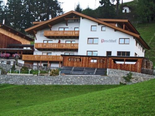 One-Bedroom Apartment Poschhof