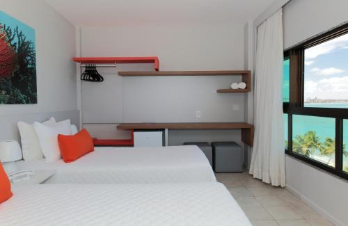 Hotel Ponta Verde Maceió Photo