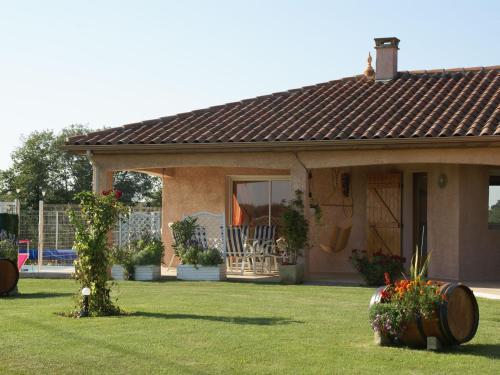 Maison De Vacances - Gazax-Et-Baccarisse