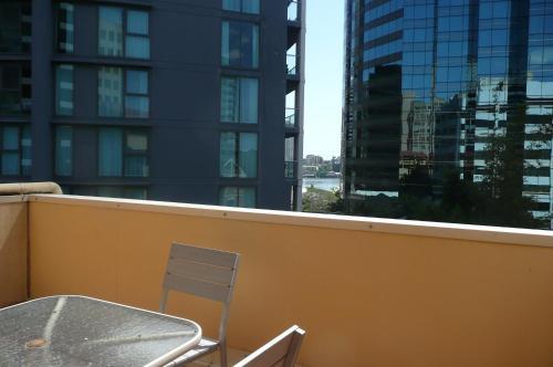 Bostonian Apartments