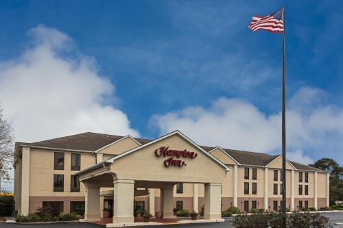 Hampton Inn Thomasville - Thomasville, GA 31757