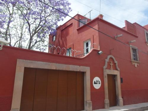 Casa de las Conservas Bed & Breakfast Photo