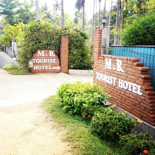 M R Tourist Hotel