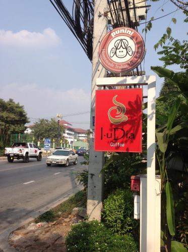 iuDia Hotel photo 30