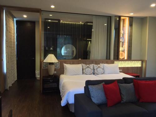 iuDia Hotel photo 31