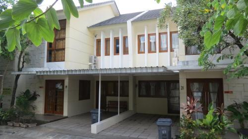 HotelFamily Villa Syariah