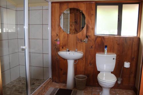 Die Suidwester Gastehuis Photo