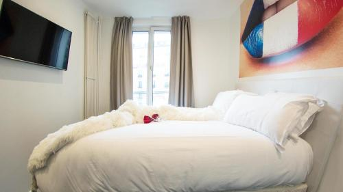 Le Glam's Hotel photo 6