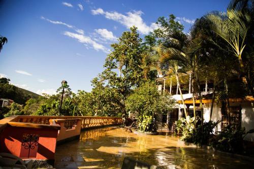 Foto de Otrolado Lodge