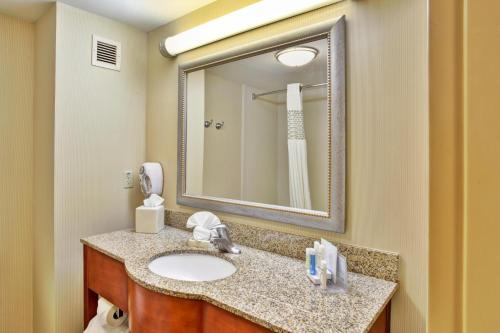 Hampton Inn Rutland/Killington Photo