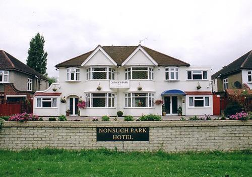 Nonsuch Park Hotel impression
