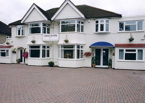 Nonsuch Park Hotel photo 2
