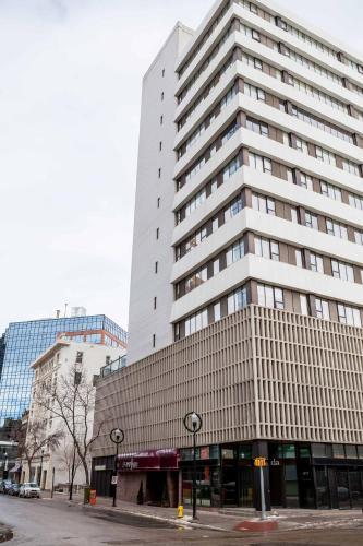 HotelOBASA Suites Hamilton