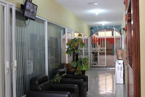 HotelCasa Real Suc. 20 de Nov.