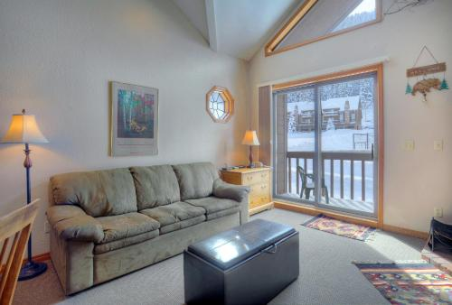 Cozy Condo At Cascade Village 356 - Durango, CO 81301
