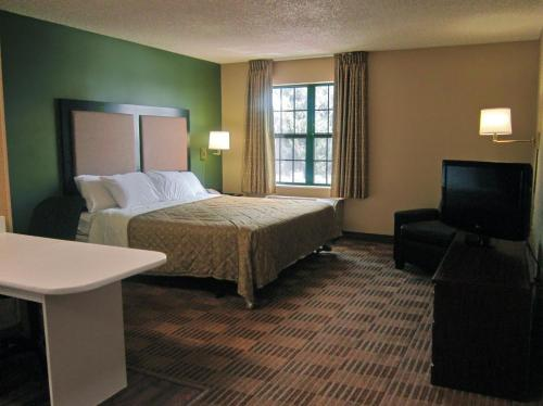 Extended Stay America   Toledo   Holland