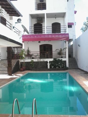 HotelPousada Beija Flor