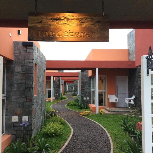 Foto de Atardeceres Apart Hotel