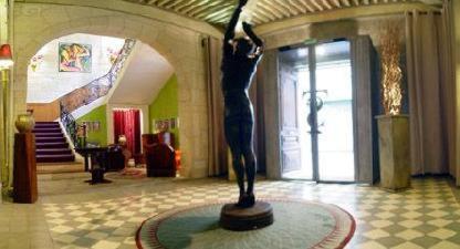 Hotel Saint Trophime