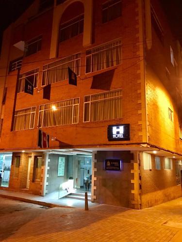 Foto de Hotel El Dorado Chiquinquira