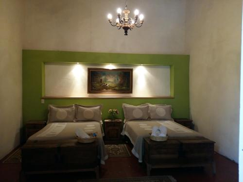 Casa Limonchelo Hotel B&B Photo